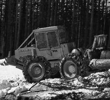 Bauplan Rücketraktor LKT-81 Modellbau Nutzfahrzeug Kettenfahrzeug Fahrzeugmodell