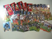 YOU PICK) 1993 1994 1996 Upper Deck SP RC Rookie & FOIL Football Card