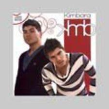 Los Kimbara - KMB [New CD] Argentina - Import