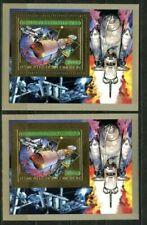 Timbres aviation, espace avec 1 timbre