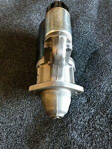 Alfa Romeo 101 1600 Starter Bosch AL/EEF 0.7/12 R14 Restored OEM