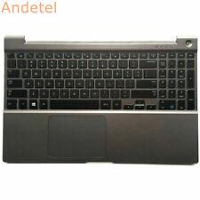 Samsung NP700Z5A NP700Z5B NP700Z5C Palmrest US Keyboard NO Backlit BA75-03509A