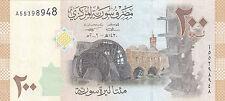 SYRIA 200 LIRA 2009 P-114 UNC */*