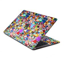 "Skin Decal Wrap for MacBook Pro 13"" Retina Touch  Sticker collage"