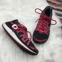 Pearl Izumi Womens EM Road M3 Trail Running Shoe Sneaker 9.5 Black Pink 16215007