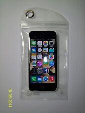 WATERPROOF PHONE BAG, I PHONE, HTC,SAMSUNG, BLACKBERRY,,I POD,MP3.MONEY