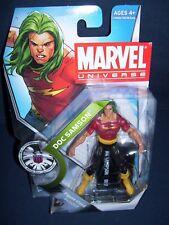 Marvel Universe Doc-Samson 3 3/4 Action Figure #2 Series 3 Hasbro NIB