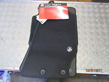 HOLDEN COMMODORE VT VX VY VZ FLOOR MATS 4 PIECE SEDAN AND WAGON GENUINE