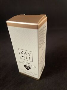 HUDA KAYALI Eau de Parfum INTENSE Utopia VANILLA COCO 21 Spray 10 ml/.34 oz BNIB