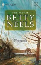 NEW - Hannah (Best of Betty Neels) by Neels, Betty