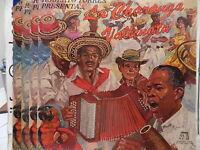 ROBERTO TORRES Presenta LA CHARANGA VALLENATA c/AlfredoValdes,Alfredo de la Fe++