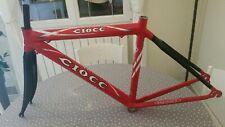 Cadre Vélo Course CIOCC PRYDE CARBON. Taille 50/47
