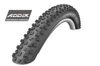Schwalbe Rocket Ron HS 438 Addix Performance Tubeless Ready Tire 29 x 2.25 Bike