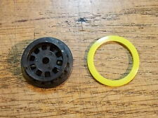 W-0107 WBD-3 Option House Front Ball Diff Gear - Kyosho Optima Mid series