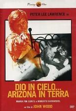 Dio In Cielo... Arizona In Terra (1972) DVD