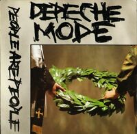 """DEPECHE MODE people are people/in your memory 7BONG 5 uk mute 1984 7"""" PS EX/EX"""