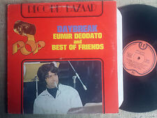 Eumir Deodato And Best Of Friends – LP