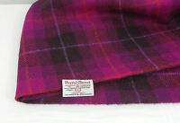 Harris Tweed Fabric Material & labels  - various Sizes - ref.f52