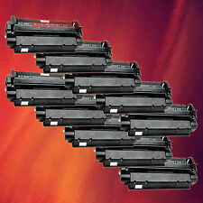 10 Toner Cartridge X25 X-25 for Canon LBP-3200  MF5530