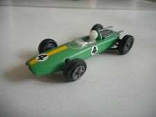 Mini DInky F1 Formula 1 Lotus 3L in Green