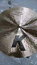 """Zildjian 16"""" K Custom Dark Crash cymbal K0951 best offer me lowest price"""