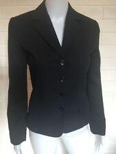 Blazer Regular Size 100% Wool Coats & Jackets for Women