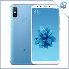 Xiaomi Mi A2 Android One Smartphone 6GB+128GB Octa Core 5,9inch FHD Dual SIM 4G