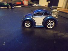 HOT WHEELS / HW  hot rod oval  vw  bug ....../  RR /  mags /  50's   STYLE..!!