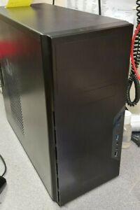 AMD A8 7600 Quad Core Mini Tower PC