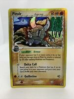 2006 Pinsir Holo Rare Dragon Frontiers Delta Species Pokemon Card NM 9/101