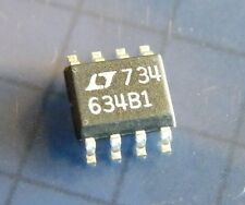 Lt1634bcs8-1.2 Micropower Precision shunt voltage reference, Linear Technology