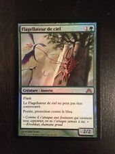 MTG MAGIC DRAGON'S MAZE SKYLASHER (FRENCH FLAGELLATEUR DE CIEL) NM FOIL