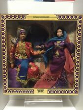 Barbie Collectibles - Tales of the Arabian Nights Doll 2001 #50827 Ref:BB21