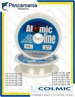 Monofilo Giapponese Colmic Atomic line mt 100 cristal