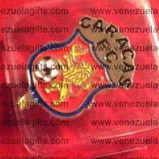 Venezuela: Caracas Futbol Club FC Pin