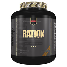 RedCon1 Ration Whey Protein Blend 5lb Whey Hydrosolate Whey Concentrate 24gm