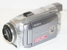 Sony DCR-HC65 NTSC MINI-DV Digital Handycam (FOR PARTS)
