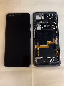 💯 Original Genuine Google Pixel 3 Just Black LCD Screen & Digitizer -#11