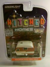 1959 '59 CATOLAC DEVILLE TRAVEL TRAILER HITCHED HOMES GREENLIGHT 2017