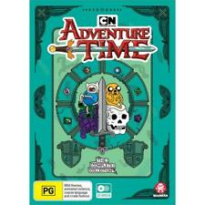 Adventure Time | Complete Collection Fatpack - DVD Region 4