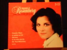 Marianne Rosenberg-la loro grandi successi 3 CD-Box