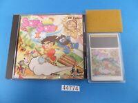 Son Son 2 II Nec Pc Engine PCE HuCard Hu Card Video Games Used Japan 44774