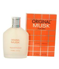 St louis Original Musk apparel perfume 100 ml EDP Men