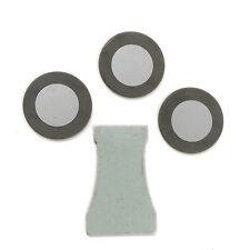 3pcs 16mm Ultrasonic Mist Maker Ceramic Disc +Key fr Atomizer Fogger Replacement