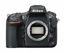 Nikon DSLR camera D810A International Version No Warranty