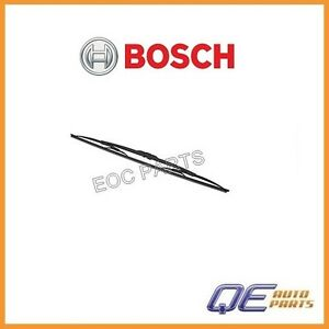 Jaguar XK8 XKR Vanden Plas Windshield Wiper Blade Bosch GJA8960BB