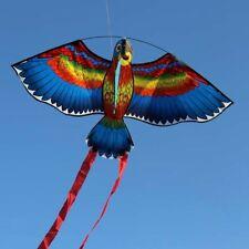 TureClos Cartoon Animal Kites Fiberglass Kid-Friendly Flying Kite Children Outdo