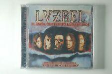 LVZBEL El Angel Que Desato La Ira De Dios LATIN CD SEALED