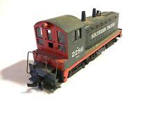 Athearn HO Train Locomotive Southern Pacific 2286
