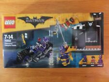 Lego 70902 The Batman Movie Catwoman Catcycle Chase Set